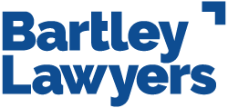 Bartley Lawyers Logo